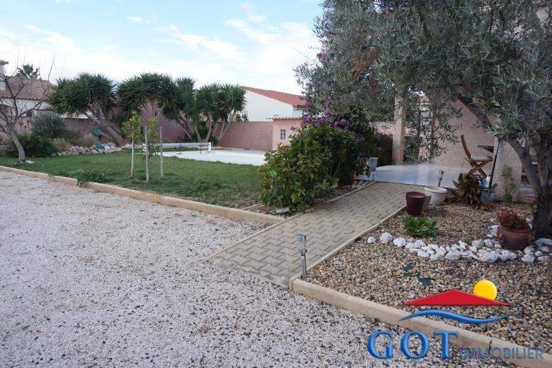 Sale house / villa Pia 295000€ - Picture 4