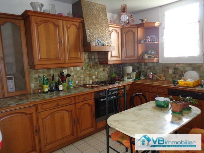 Sale apartment Champigny sur marne 278000€ - Picture 4