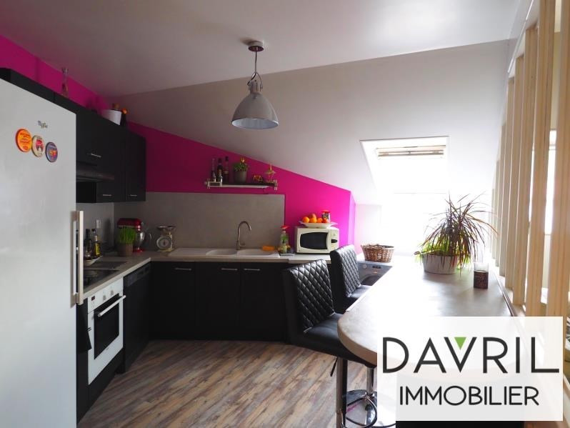Sale apartment Andresy 249900€ - Picture 3