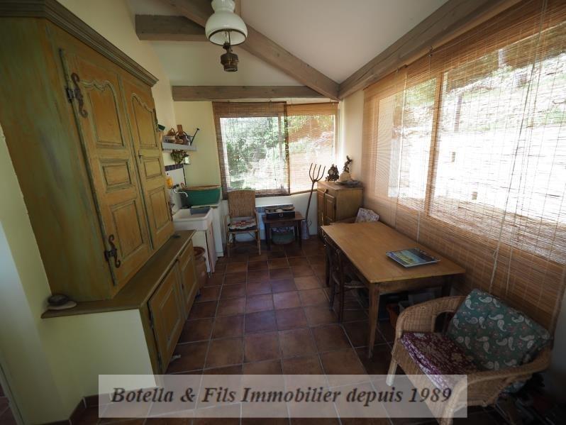 Vente maison / villa St sauveur de cruzieres 249000€ - Photo 10