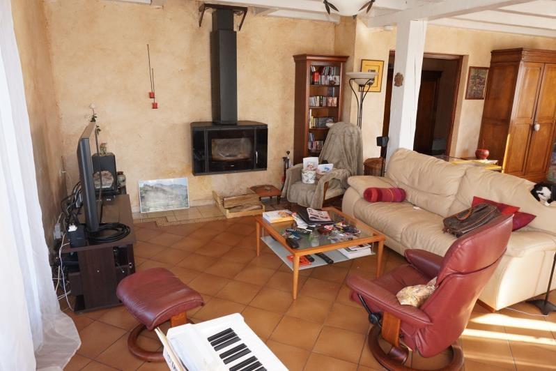 Sale house / villa Reventin vaugris 430000€ - Picture 6
