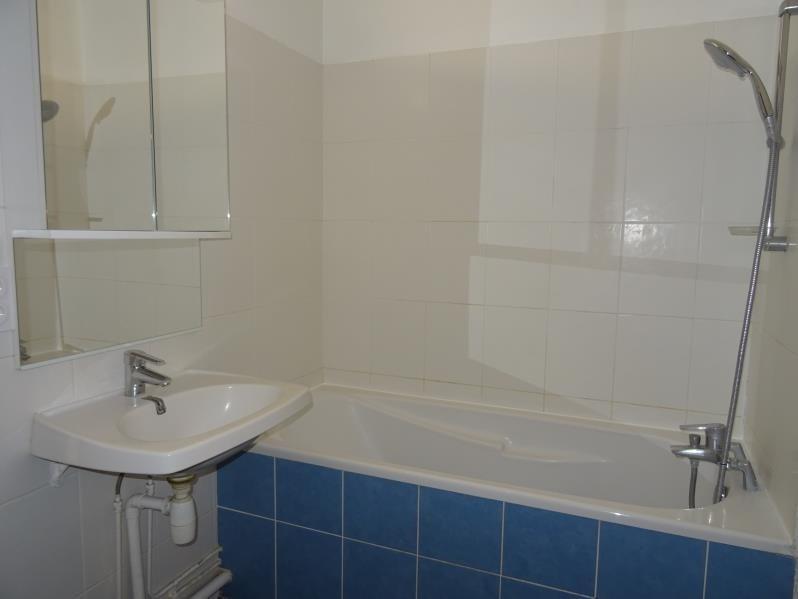 Rental apartment Roanne 710€ CC - Picture 4