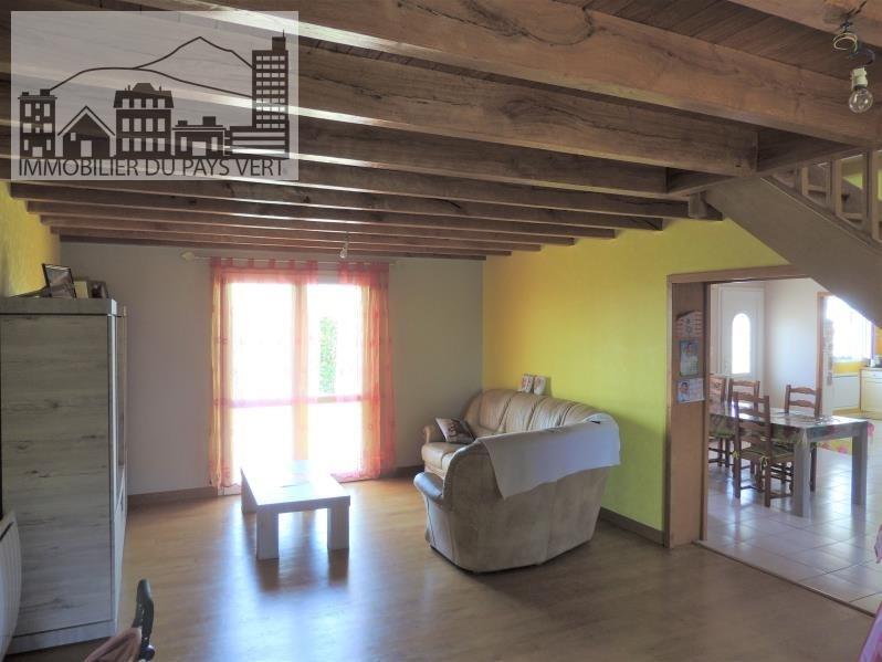 Vente maison / villa Aurillac 153700€ - Photo 7