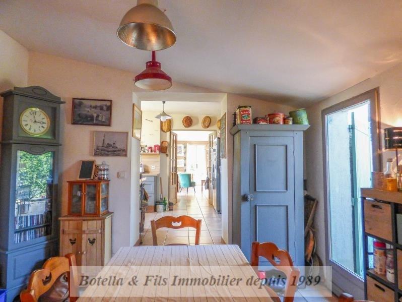 Vente maison / villa Rochefort du gard 266000€ - Photo 5