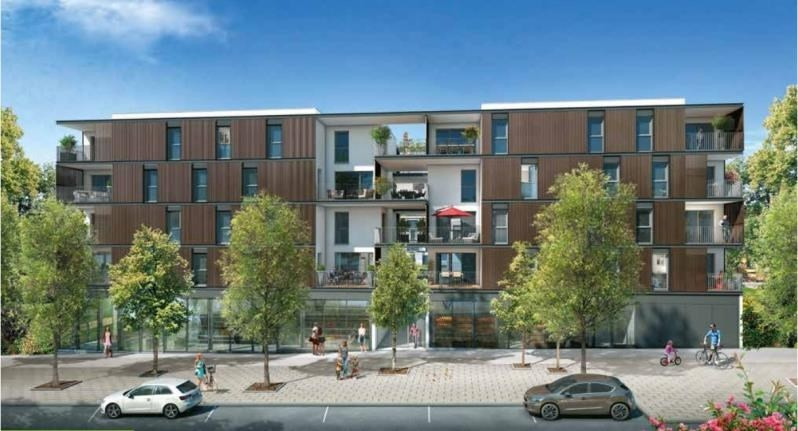 Vente appartement Balma 271000€ - Photo 7