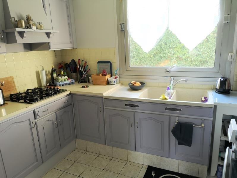 Sale apartment Clamart 333000€ - Picture 2