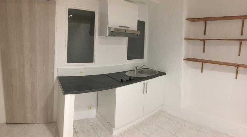 Rental apartment St maximin la ste baume 450€ CC - Picture 1