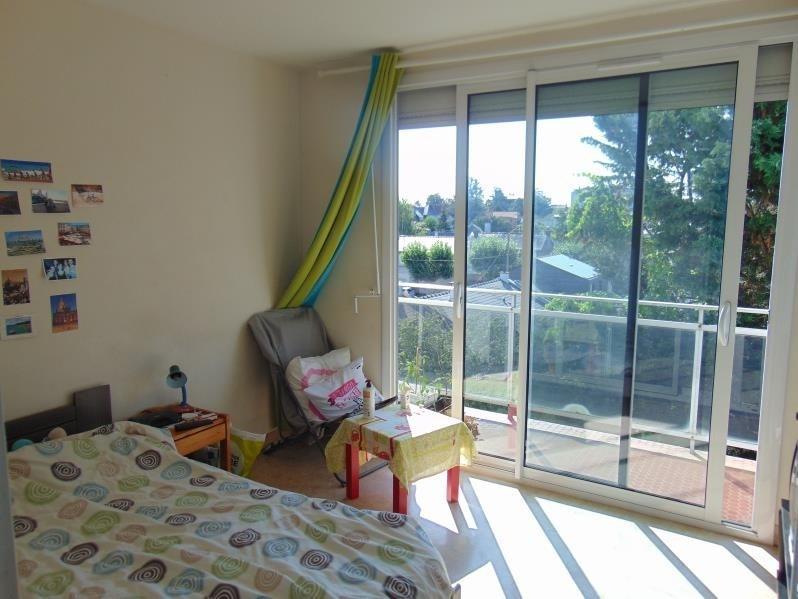 Sale apartment Cholet 68400€ - Picture 2