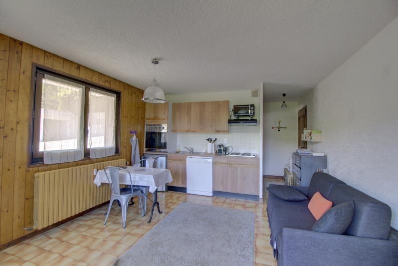 Vente appartement Combloux 114900€ - Photo 2