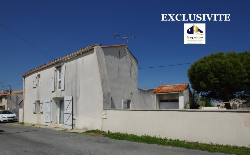 Vente maison / villa Forges 141 500€ - Photo 1