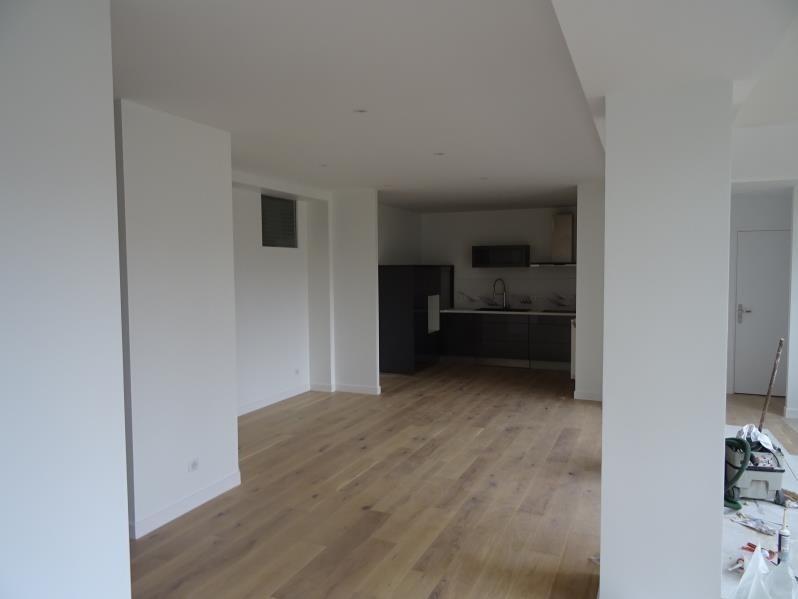 Vente appartement Moulins 158000€ - Photo 1