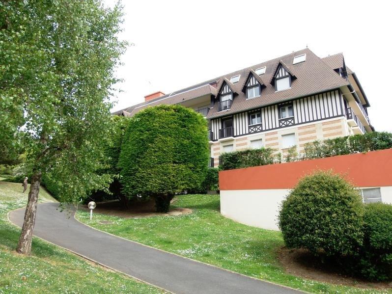 Sale apartment Blonville sur mer 98000€ - Picture 1