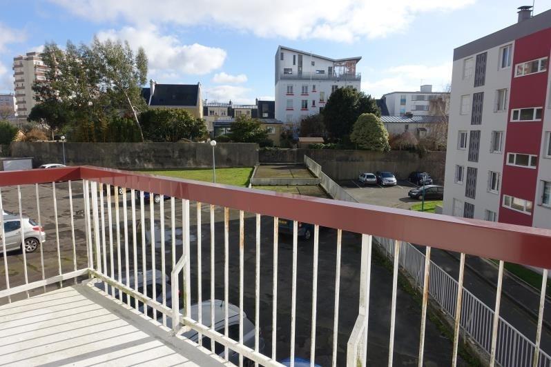 Sale apartment Brest 96800€ - Picture 2