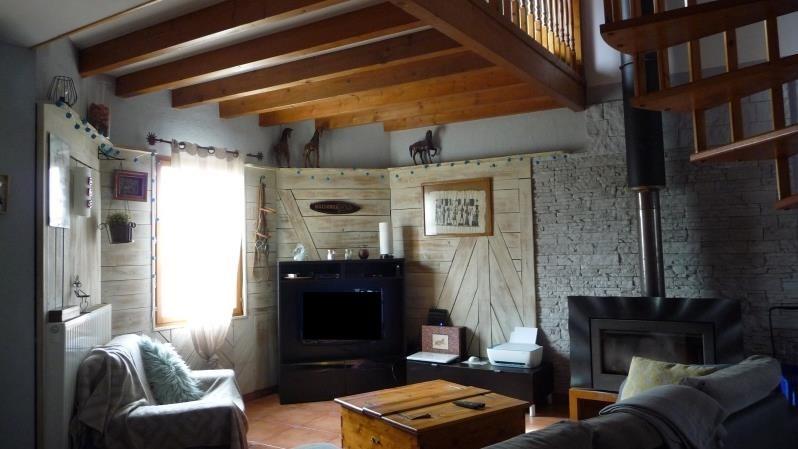 Vente maison / villa St jean de losne 243000€ - Photo 4