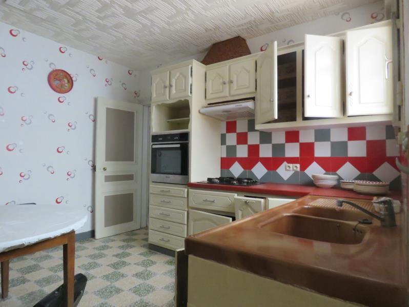 Vente maison / villa Chateau renault 151900€ - Photo 5