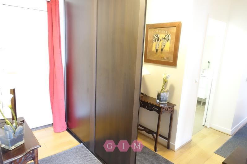 Rental apartment Verneuil sur seine 970€ CC - Picture 8