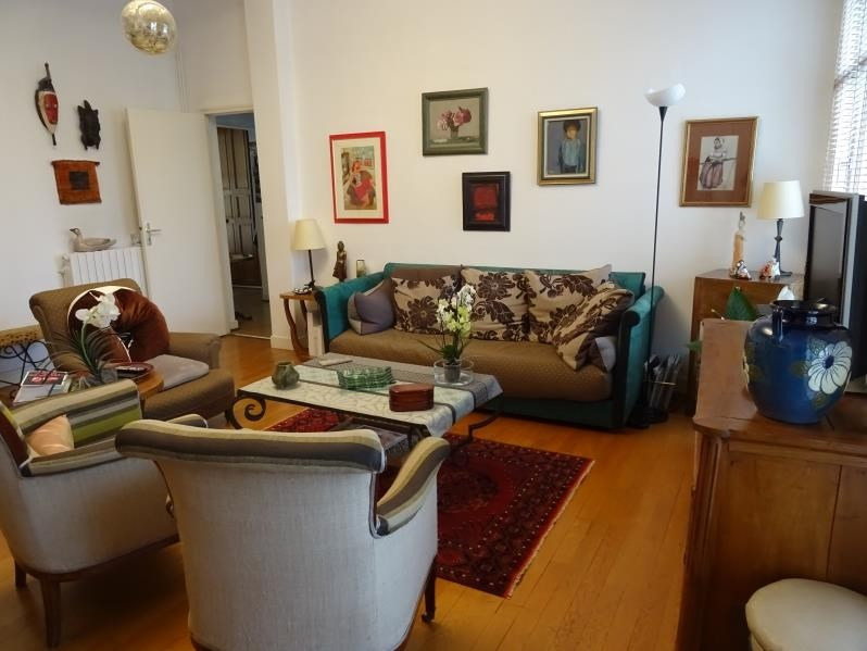 Vente appartement Troyes 169000€ - Photo 4