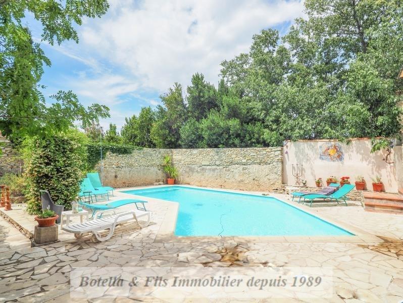 Vente de prestige maison / villa Uzes 899000€ - Photo 3