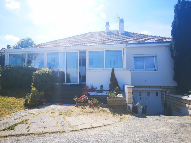Sale house / villa Genicourt 393500€ - Picture 5