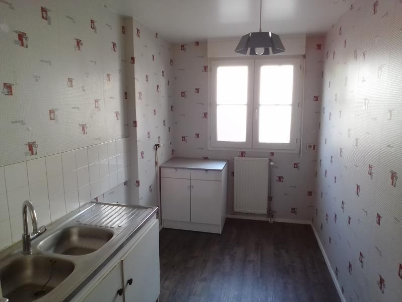 Vente appartement Acheres 197000€ - Photo 4