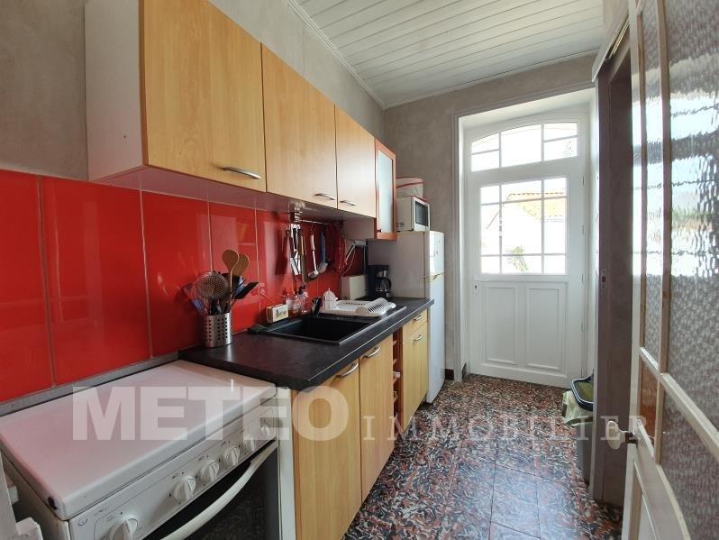 Vente maison / villa La tranche sur mer 196300€ - Photo 4