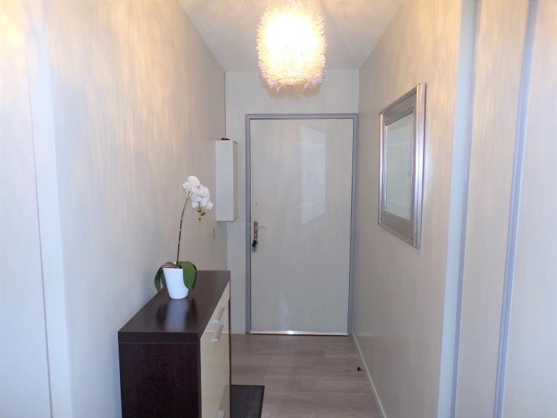 Vente appartement Montigny le bretonneux 246750€ - Photo 2