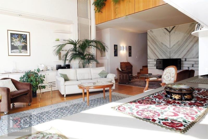 Vendita casa Ornex 1350000€ - Fotografia 1