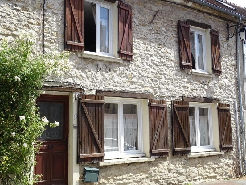 Vente maison / villa Senlis 275 000€ - Photo 1