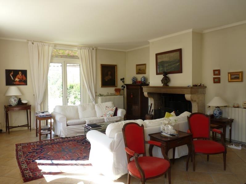 Vente de prestige maison / villa Le passage 499200€ - Photo 7