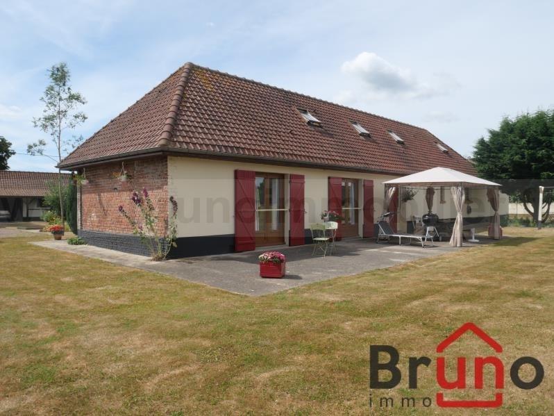 Revenda casa Lamotte buleux 293000€ - Fotografia 3