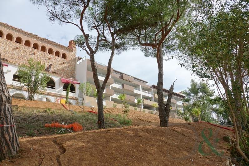 Immobile residenziali di prestigio appartamento La londe les maures 602900€ - Fotografia 6