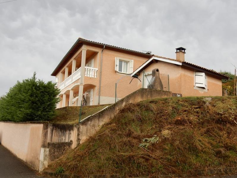 Verkoop  huis Pont eveque 367000€ - Foto 1