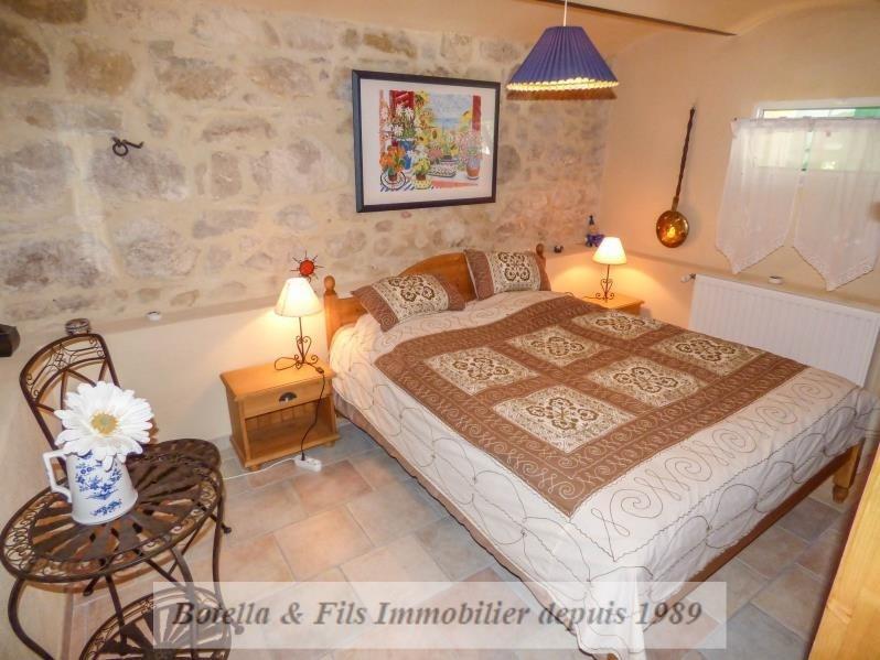 Vente maison / villa Barjac 285000€ - Photo 9