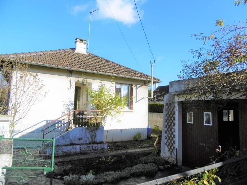 Vente maison / villa Sarcelles 247000€ - Photo 5