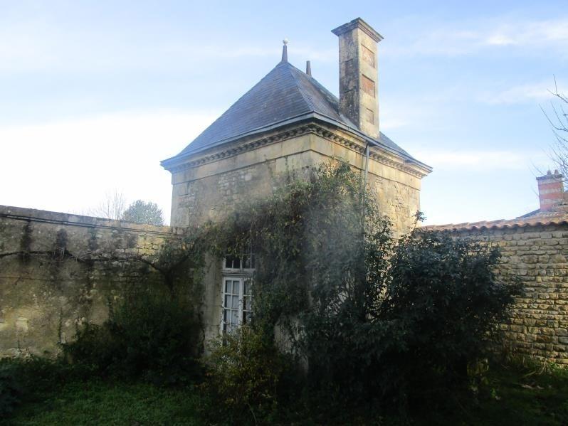 Vente maison / villa St maixent l ecole 318000€ - Photo 5