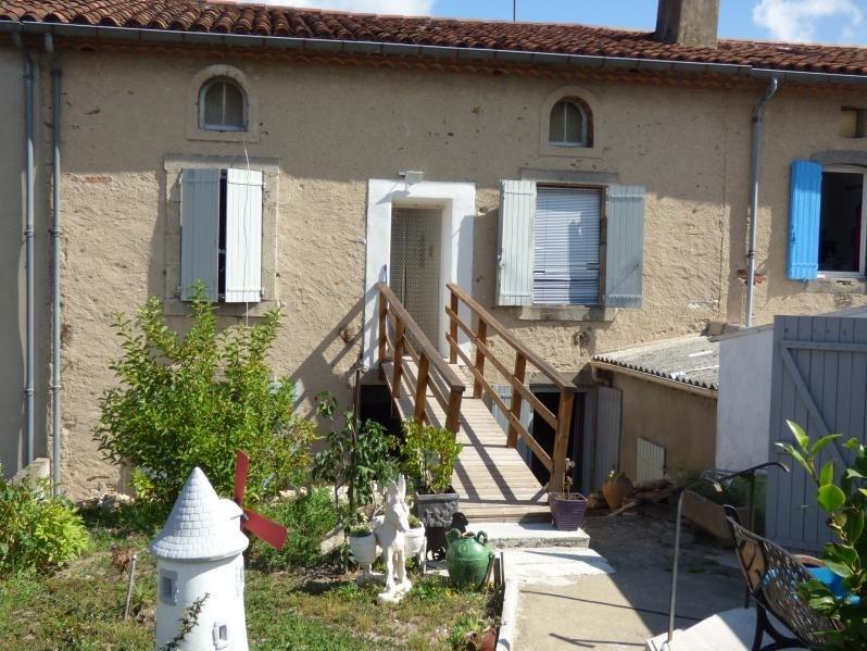 Sale house / villa Mazamet 130000€ - Picture 1