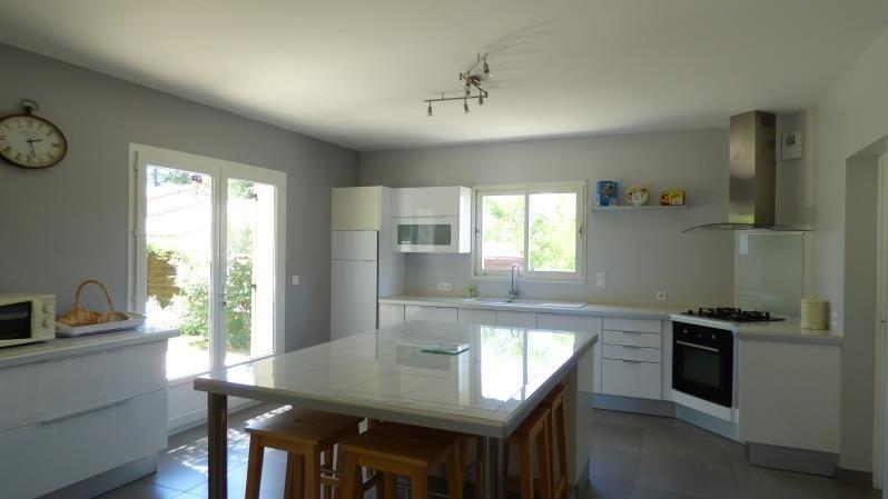 Sale house / villa Villes sur auzon 484210€ - Picture 3