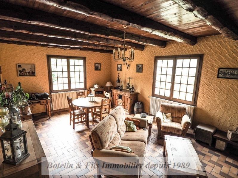 Vente maison / villa Vallon pont d'arc 259000€ - Photo 2