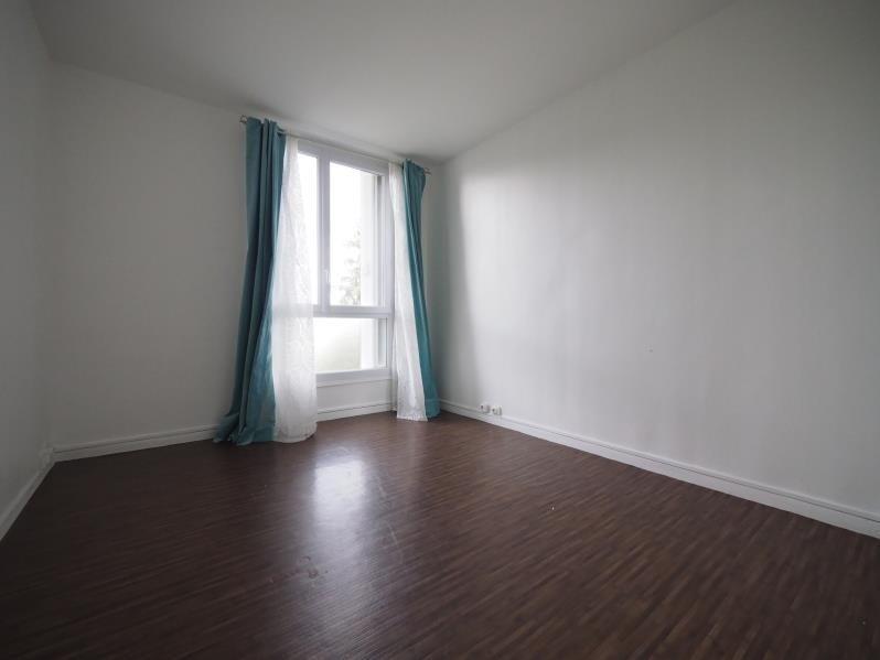 Rental apartment Bois d'arcy 950€ CC - Picture 4