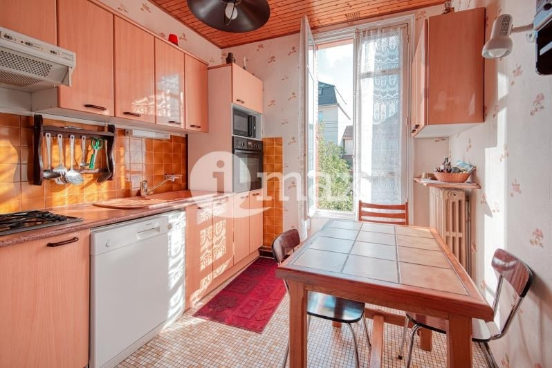 Vente maison / villa Colombes 525000€ - Photo 3