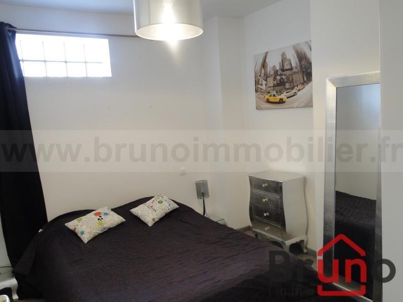 Verkoop  appartement Le crotoy 297000€ - Foto 6