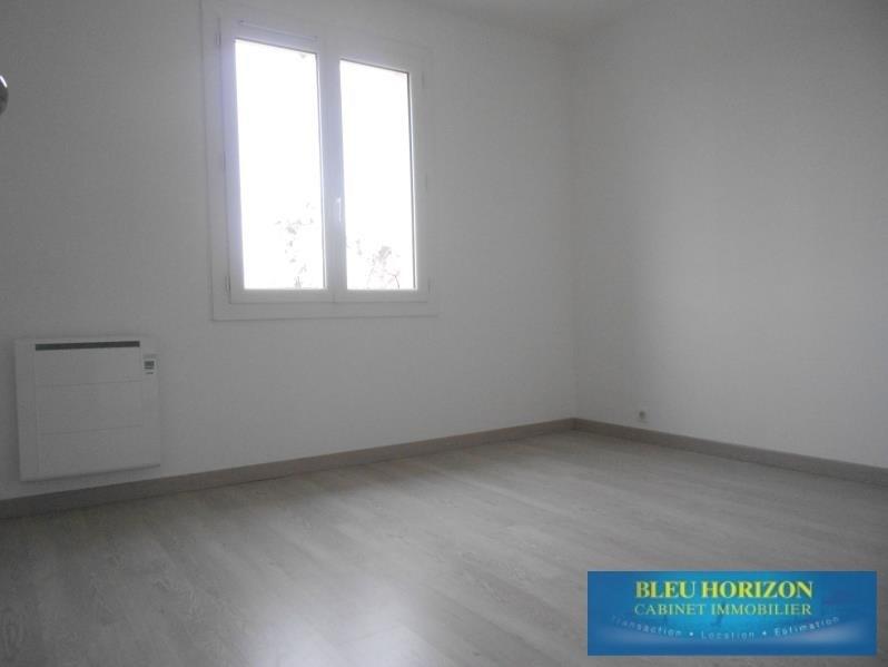 Sale house / villa Chemere 194250€ - Picture 4