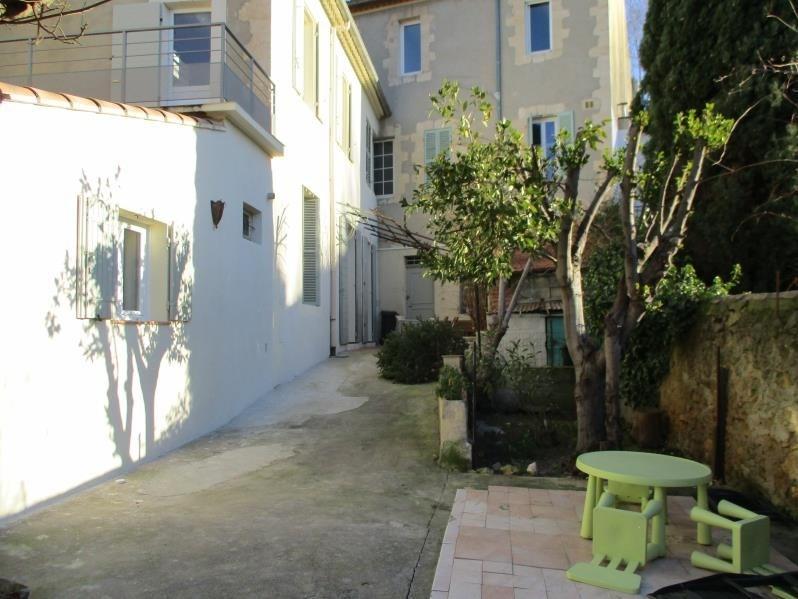 Location maison / villa Salon de provence 1150€ CC - Photo 1