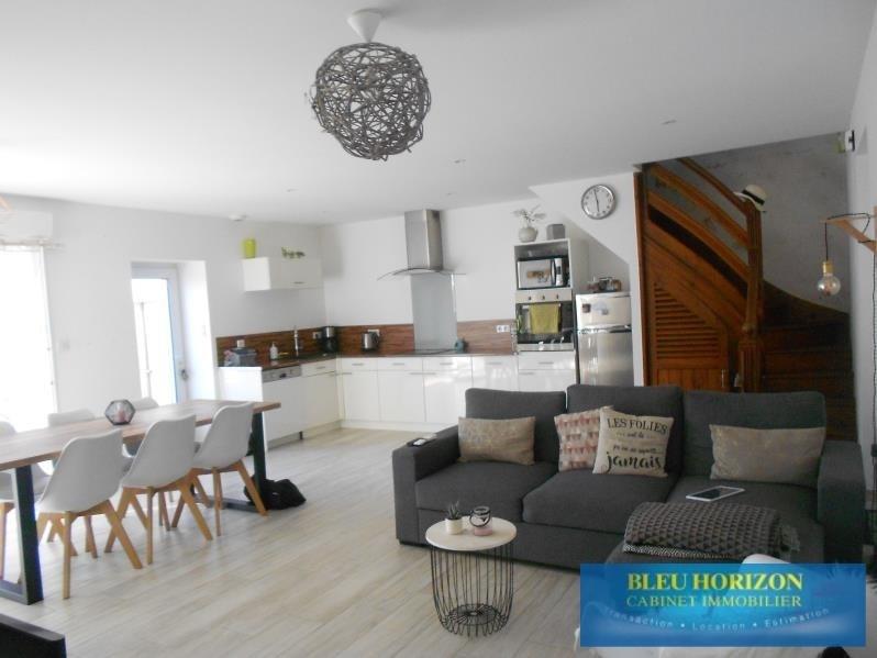Vente maison / villa St hilaire de chaleons 187000€ - Photo 2