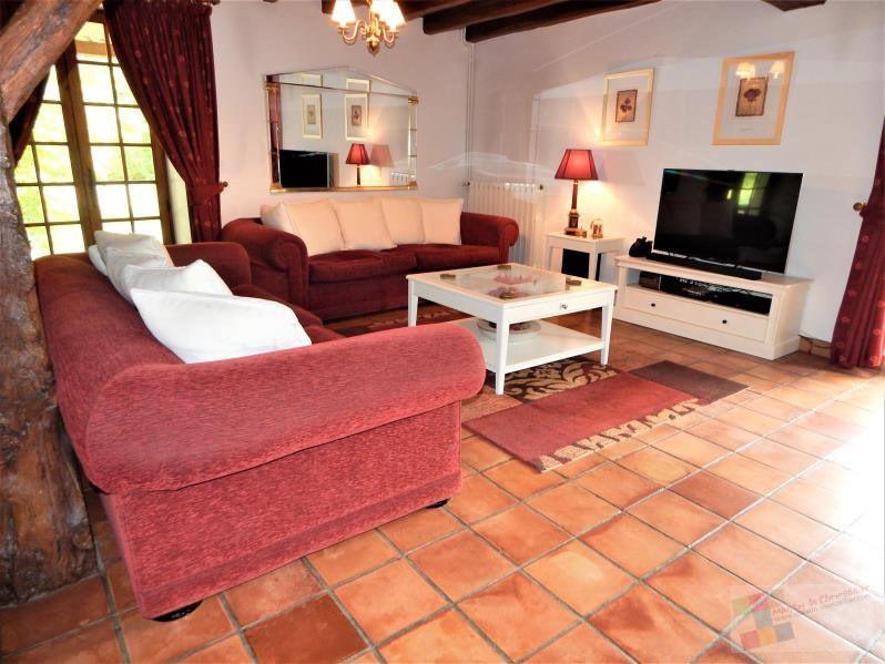 Vente de prestige maison / villa Migron 593250€ - Photo 5