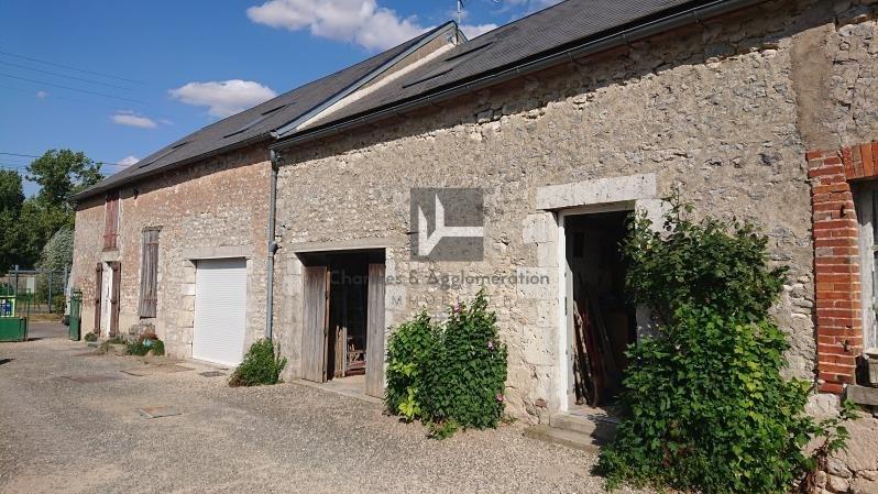 Vente maison / villa Janville 132000€ - Photo 1