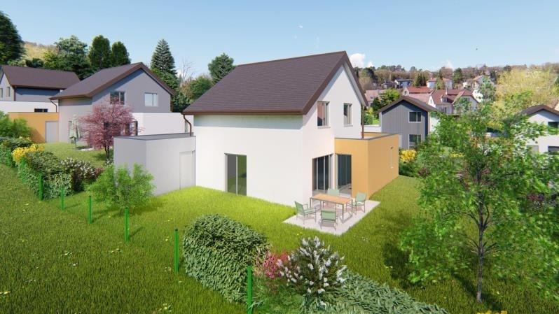 Vente maison / villa Thise 276000€ - Photo 3