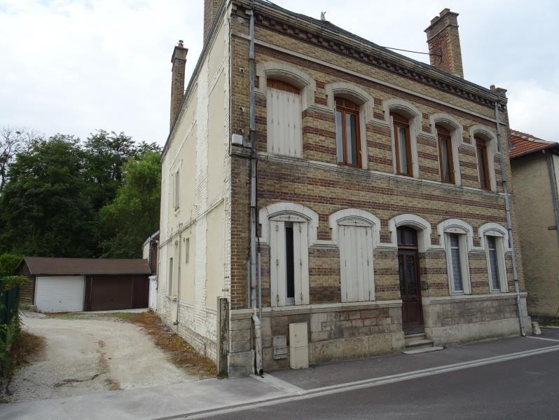 Vente appartement St julien les villas 34000€ - Photo 1