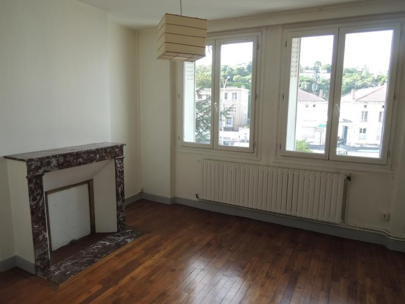 Location appartement Poitiers 540€ CC - Photo 4