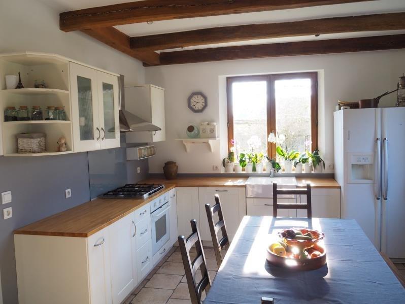Revenda casa Aunay sous auneau 192000€ - Fotografia 6